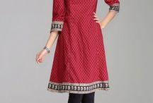 kurta styles