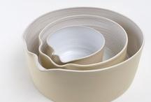 Ceramics Bowls / by Marjorie Olesen
