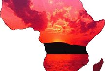 African Life / Everything about Africa.  / by MsEgypt Gomez