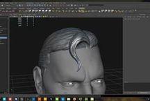 3D_tutor_modeling / about modeling