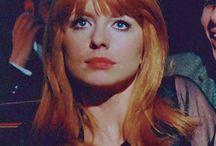 { jane asher } / my favorite woman
