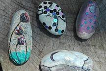 mes stones