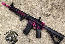 AR-15 Inspiration