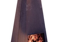 Fireplace/Chiminea