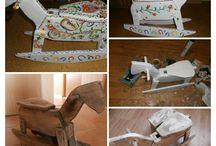 recyklus ako od babičky
