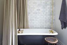 Turner // Bathroom Ideas