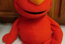 Plush Stuffed Animals / Plush Stuffed Animals Toys Dolls - BABW Build A Bear, Disney, Toy Story, Care Bears Vintage VTG Carebears