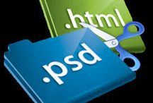 Psd to Html Website  / by jesus merlin
