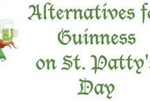 St Pattys Day