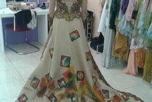 My wedding / Kebaya