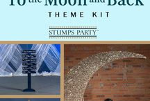 Ball theme ideas