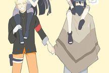 Animes ships