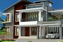 Desain Facade Rumah