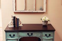 Desks/Small Tables