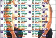 Fitness Lose weight