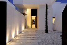 Huset i Spania