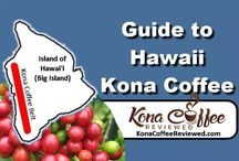 Kona coffee / Kona Coffee espresso is a smooth brew that has a unique taste, and it comes from a comparatively small region of growth on the southernmost island of Hawaii http://konacoffeereviewed.com