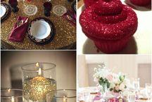 Wedding- glitter
