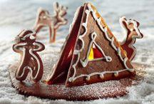 Minimanin vinkit jouluun / Inspiraatiota ja reseptejä jouluun! Minimanista löydät kaiken tarvittavan onnistuneen perhejoulun rakentamiseen.