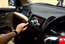 Honda Amaze Diesel Engine Review / Honda Amaze Diesel Engine review and ratings in India http://www.youtube.com/watch?v=JfClLclkA0E