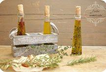 aceites y conservas