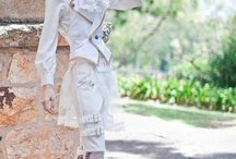 Ouji fashion / Japan fashion