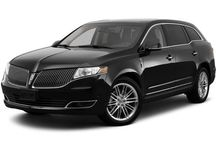 Our Fleet - 2016 Lincoln MKT
