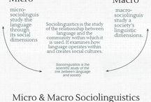 Språkerier