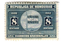 Spanish Hondures