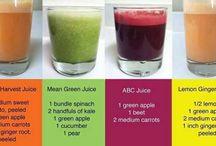 Juicy juicing