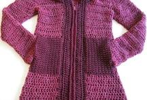 tapado crochet