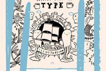 typography / ABCDEFGHIJKLMNOPQRSTUVWXYZÅÆØ