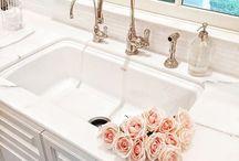 In my bathtub