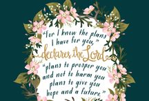 bible verse typography