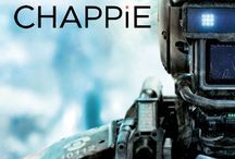 Chappie (2015) / Watch Chappie Full Movie Free Streaming