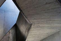 Interiors.concrete