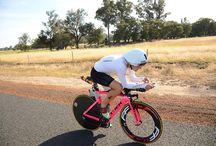 Ironman Western Australia 2014