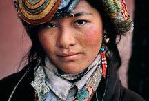Ethnic inspirations