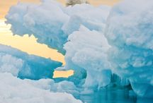 paysages polaire