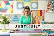 Just Quilt