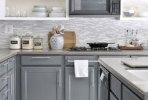 gray kitchen decorating ideas scandinavian