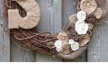 Crafts / by Laynie Butler