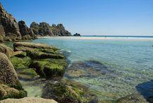 Cornwall / Cornwall