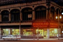 1968: Wonderland Arcade / Have your quarters ready.