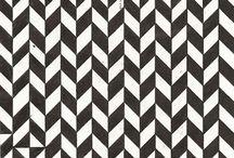 Patterns, Design, Inspiration