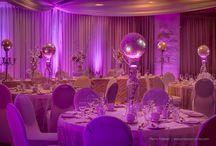 Salles de réception   Reception rooms / Flexibles, intimes et grandioses, nos salles de réception s'adaptent à tous vos événements   Flexible, intimate and spectacular, our reception rooms can be adapted to every kind of events