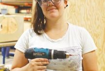 Women In Trades Programs