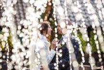 Свадебная фотосессия / Здесь Вы найдете работы наших фотографов, а именно фотографии счастливых молодоженов, и не только их.