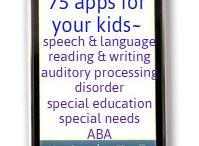 Homeschool - Special Needs