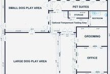 Doggy day care opening in 2019